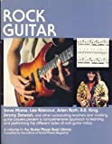 Rock Guitar, Jon Sievert, 0881882941