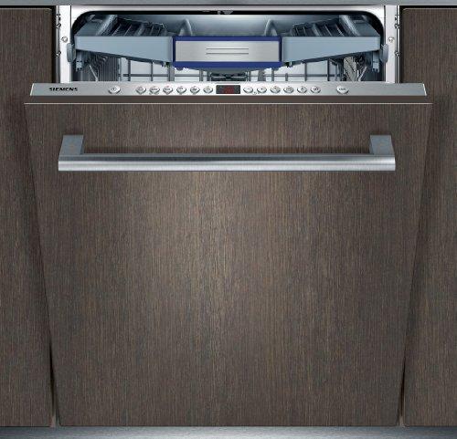 Siemens geschirrspüler vollintegriert 60 cm