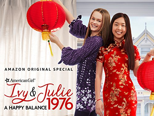 An American Girl Story - Ivy & Julie 1976: A Happy Balance - Official Trailer