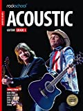 Rockschool Acoustic Guitar - Grade 5