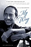 img - for My Way: An Autobiography book / textbook / text book