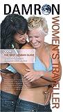 Damron Women's Traveller, Gina M. Gatta, 0929435648