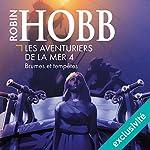 Brumes et tempêtes (Les aventuriers de la mer 4)   Robin Hobb