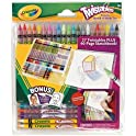 Crayola Sketch 'N Shade Twistable Pencils