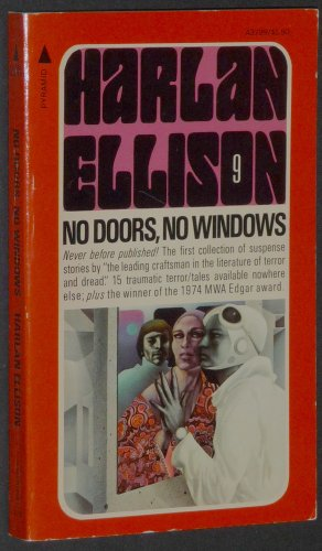 book cover of No Doors, No Windows