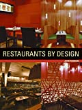 Restaurants by Design, John Riordan, 006089346X