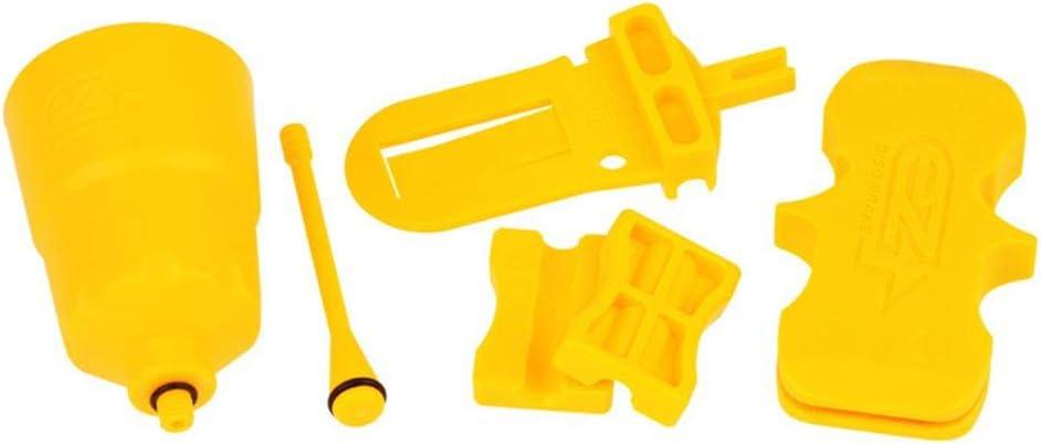 kit purge frein frein hydraulique vtt kit purge frein Kit de purge dhuile de frein /à disque hydraulique pour v/élo de montagne