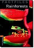 Rainforests, Rowena Akinyemi and Jennifer Bassett, 0194233812