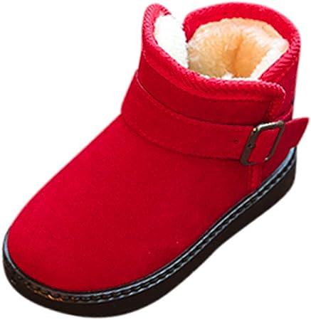 Winter Clearance Kids Warm Plus Velvet