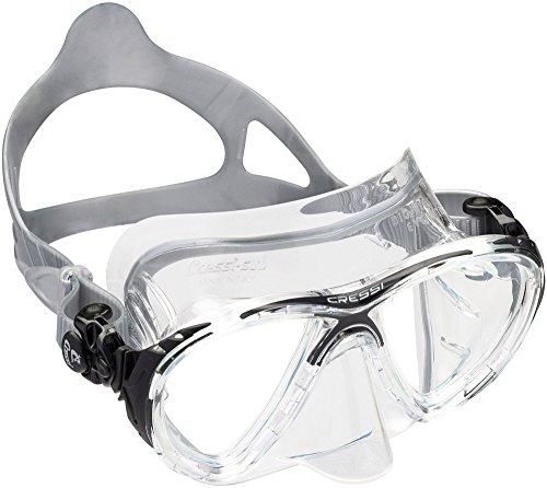 Cressi Big Eyes Evolution Mask - 6