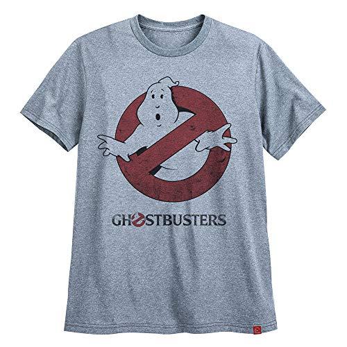 Camiseta Ghostbusters Caça Fantasmas Camisas Retro Geek P
