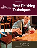 Fine Woodworking Best Finishing Techniques, Fine Woodworking, 1600853668