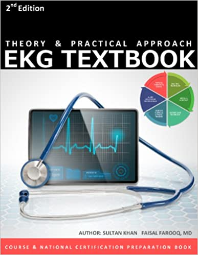 Book EKG Textbook THEORY and PRACTICAL APPROACH