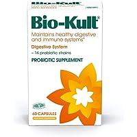 Bio-Kult Advanced Probiotic Multi-Strain Formula Capsules, 60 Count by Bio-Kult