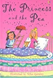 The Princess and the Pea, Hans Christian Andersen and Susanna Davidson, 079450812X