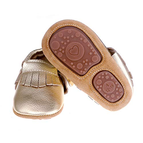 Pictures of Pidoli Baby Leather Shoes-Unisex Girls Boys 4