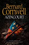 Front cover for the book Azincourt by Bernard Cornwell