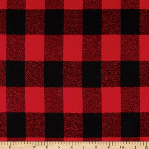 The Best Ten Flannel Fabric & Reviewed