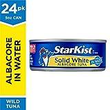 StarKist Solid White Albacore Tuna in Water - 5 oz
