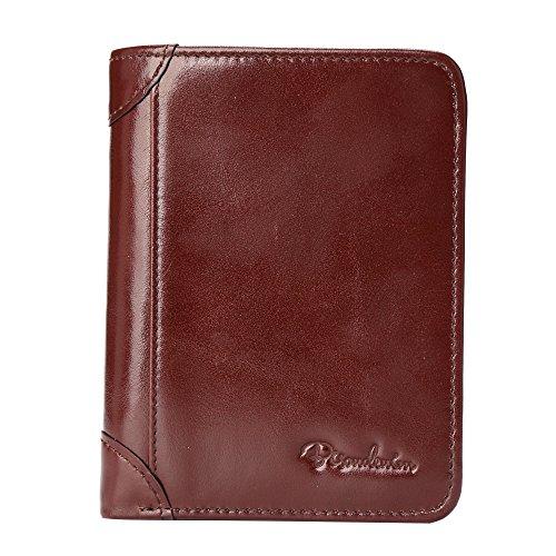 Interior Card Pockets - 1