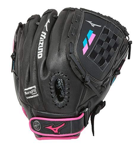 (Mizuno Prospect Finch Series Youth Softball Glove 11