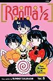 Ranma 1/2 08 (Turtleback School & Library Binding Edition) (Ranma 1/2 (Pb))