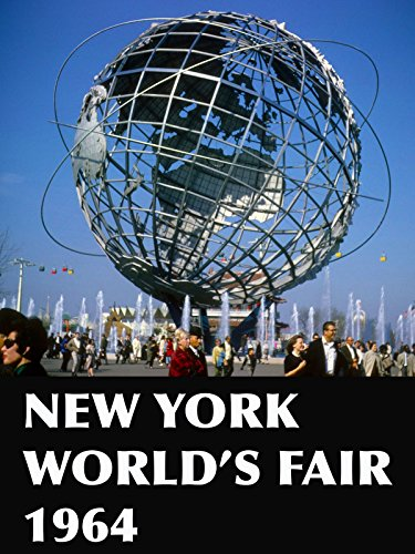 - New York World's Fair 1964