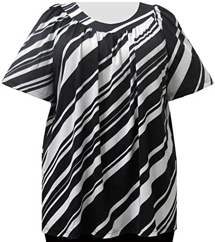 A Personal Touch Tre Women's Plus Size Top