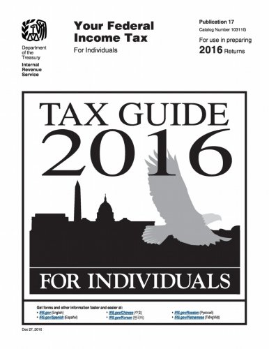 tax return for individuals 2017 instructions