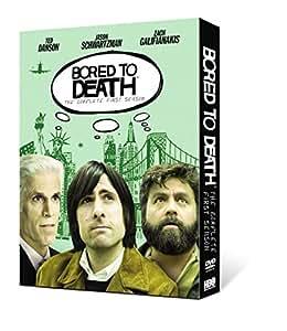 Bored to Death: Season 1