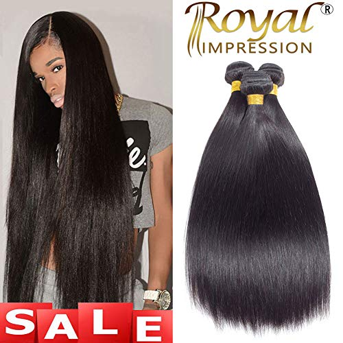 Straight Bundles Brazilian Unprocessed Natural product image