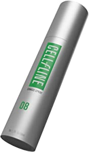 CELL-F-LINE Ginkgo Spray - Boosts Mental Performance, Improves Memory, Focus & Concentration. Supports Brain Function. 100% Natural Ingredients. Made in USA.