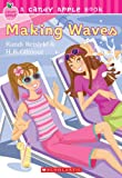 Making Waves, Randi Reisfeld, 1436434653