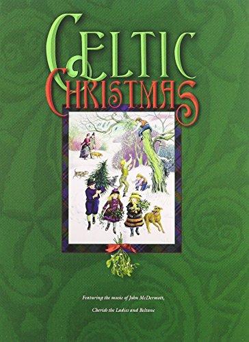 john mcdermott cherish the ladies beltane celtic christmas amazoncom music - Celtic Christmas
