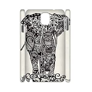 Aztec Elephant 3D-Printed ZLB533093 DIY 3D Cover Case for Samsung galaxy note 3 N9000