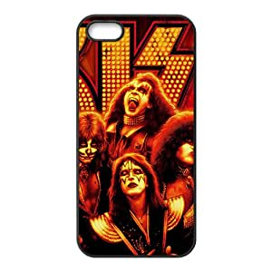Kiss Cell Phone Case for Iphone 5s
