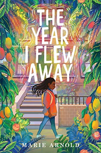 Book Cover: The Year I Flew Away