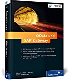 OData und SAP Gateway: Programmierung, Systemanbindung, mobile Apps (SAP PRESS)