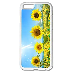 Section Amazing Sunflowers IPhone 6 Case For Her