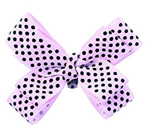 Flip Flop Decoration Ribbon - Ganz Beautiful Bow Toes (Light Pink)