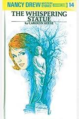 Nancy Drew 14: The Whispering Statue (Nancy Drew Mysteries) Kindle Edition