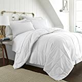 Simply Soft Bed in a Bag, Queen, White
