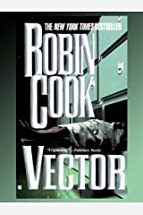 Vector (Jack Stapleton & Laurie Montgomery series Book 4) Kindle Edition