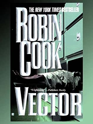book cover of Vector