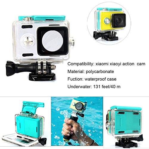 Kupton Accessories For Xiaomi Yi Action Camera Xiaoyi
