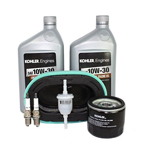 Kit Oil Maintenance Series Filter (Kohler 32 789 02-S Engine Maintenance Kit (7000 Series))