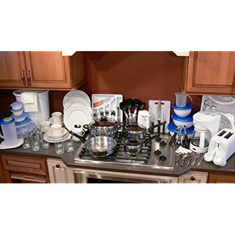 Kitchen Kit Deluxe Kitchen Service For 8