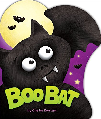 (Boo Bat (Charles Reasoner Halloween)