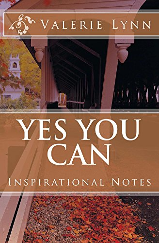 Search : Yes You Can : Inspirational Notes