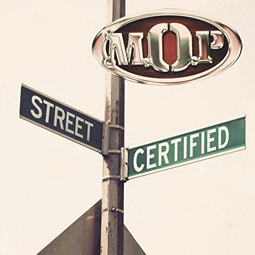 Street Certified [Explicit]
